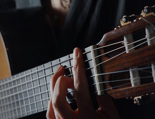 Курс по гитаре. Начальный уровень