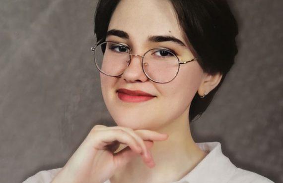 Мария Алфёрова