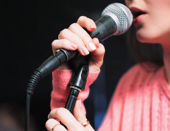 Курс по эстрадному вокалу
